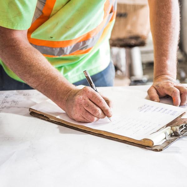 Building & Construction Disputes
