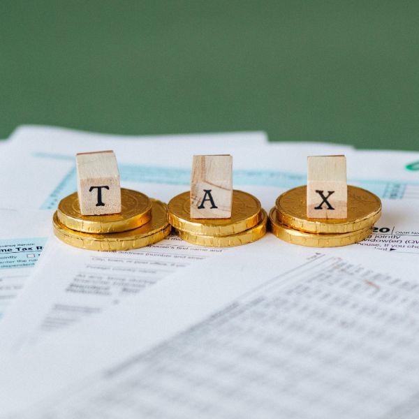 Taxation Law