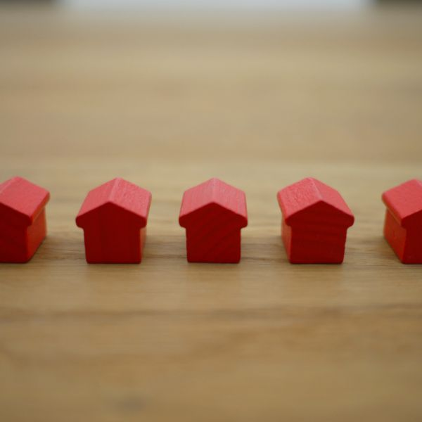 Mortgages & Securities